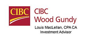 CIBC WOOD web