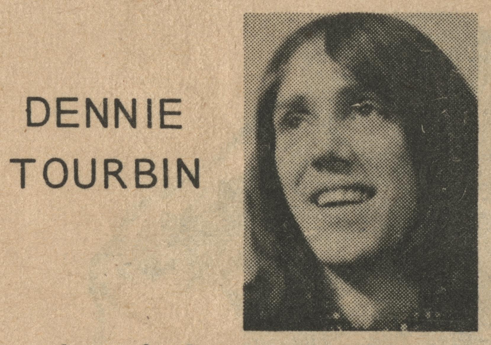 Dennie Twister Tourbin