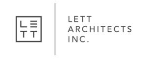 Lett Architects Inc Logo