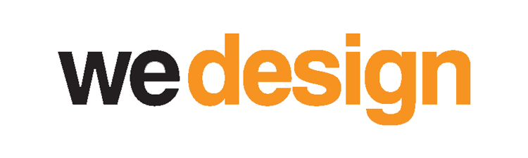 Wedesign logo