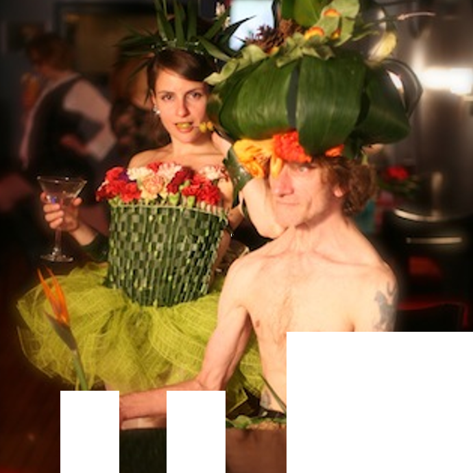 Wearable Art Challenge Cabaret