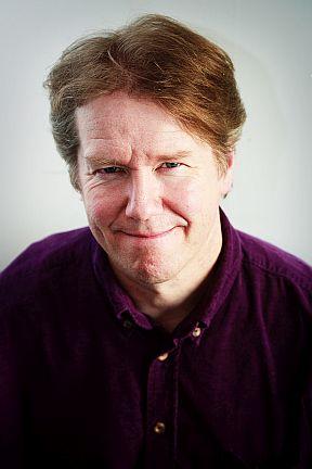 Headshot of Bill Kimball