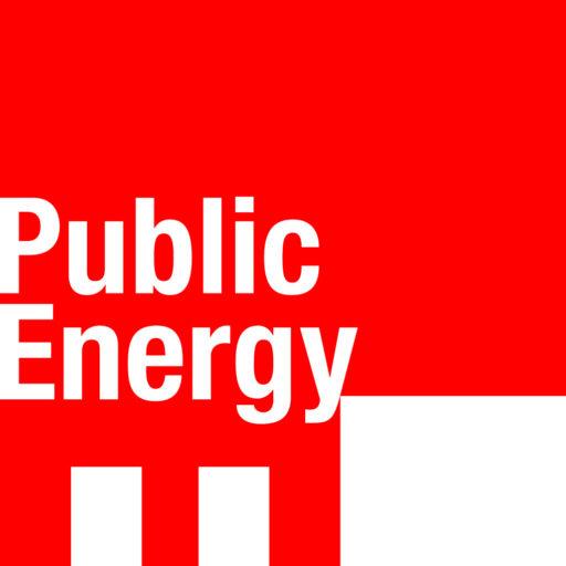 Public Energy Logo