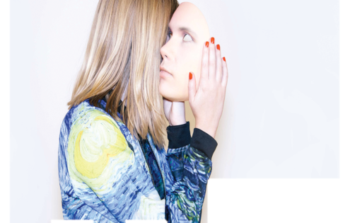 Bridget Moser About Face