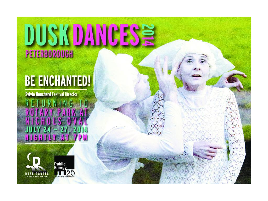 Dusk Dances 2014