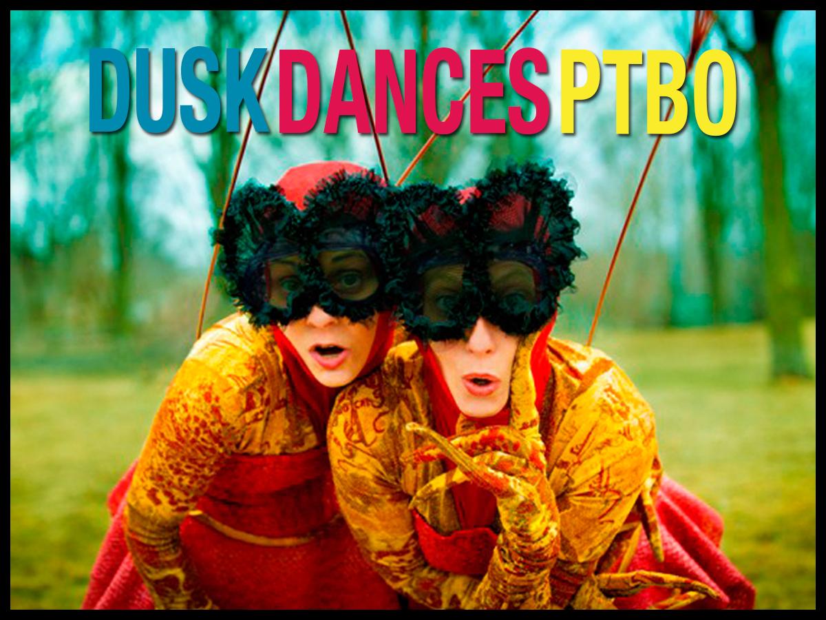 Dusk Dances 2015