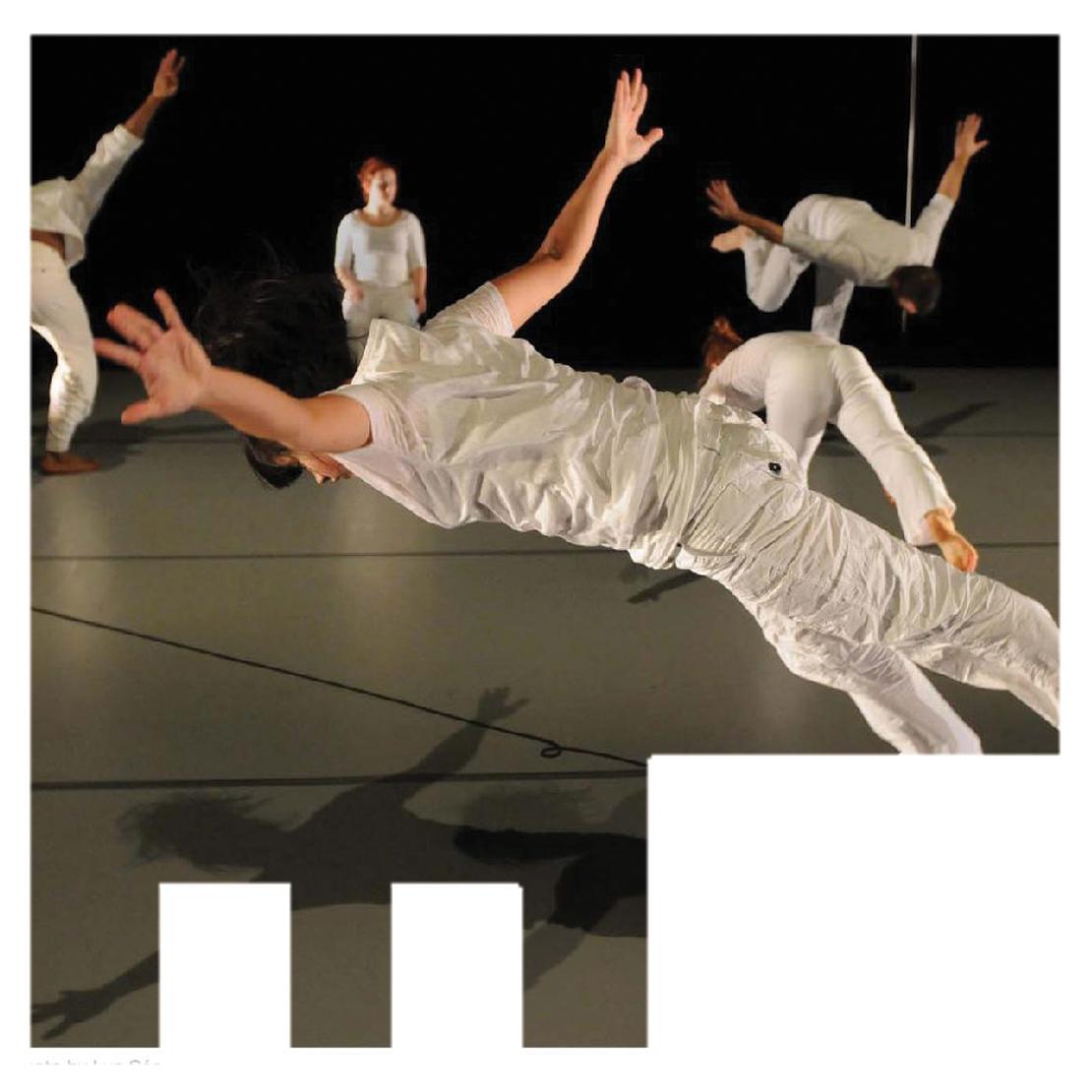 Danse Carpe Diem  in the photo.