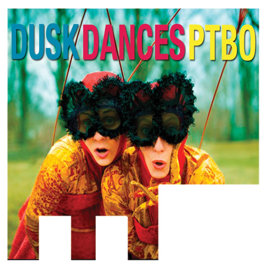 Dusk Dances 2015  in the photo.