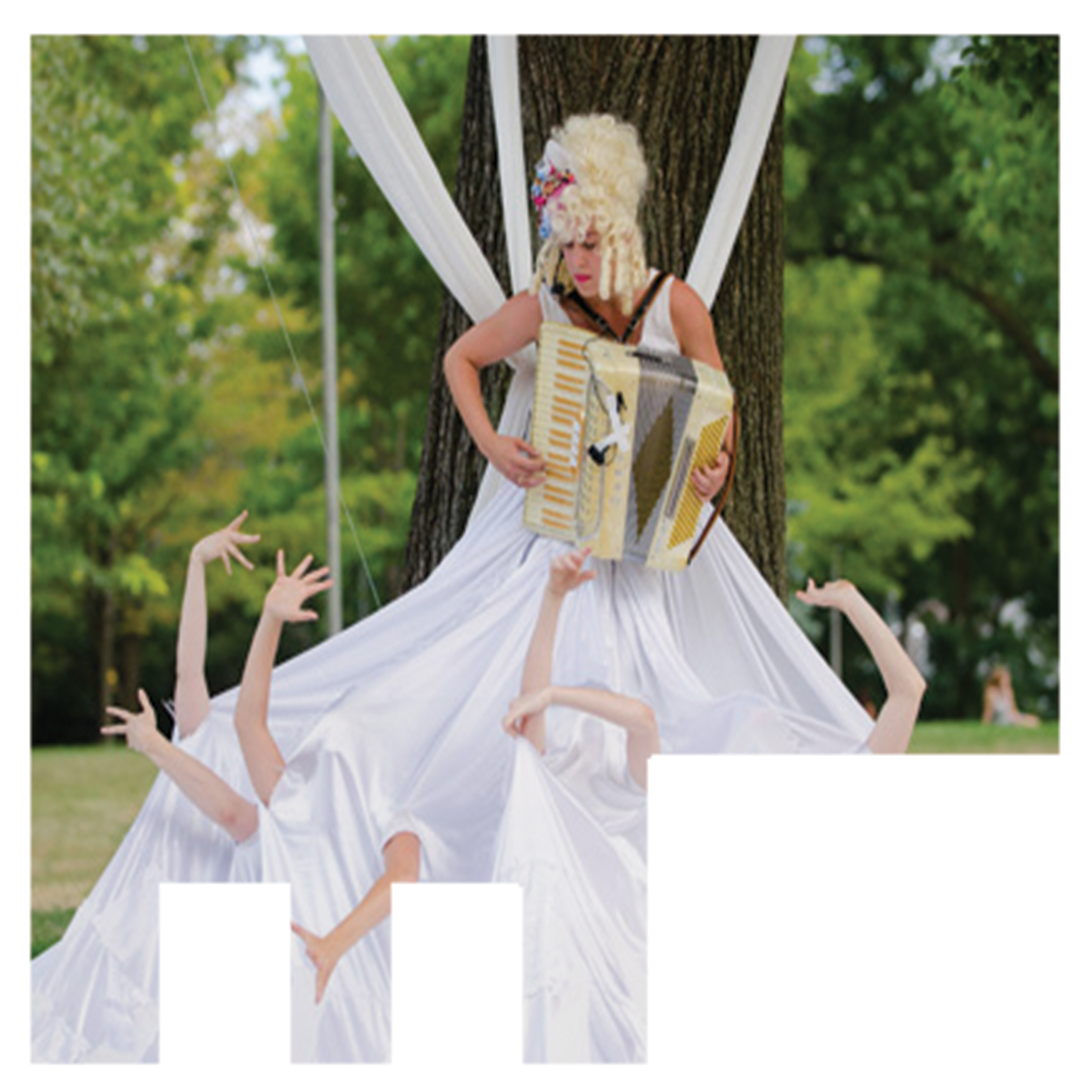 Dusk Dances 2013  in the photo.