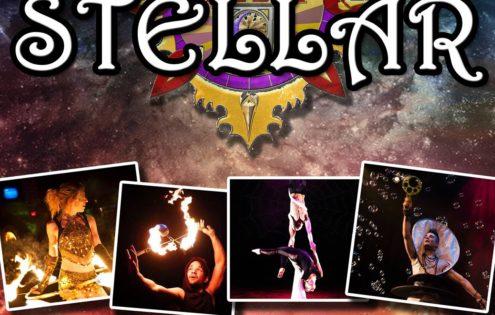 Peterborough Academy of Circus Arts: Circus Stellar