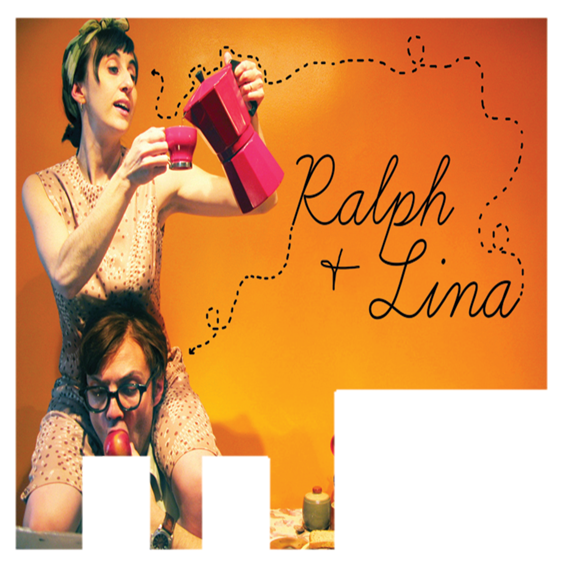 Edge of the Woods Theatre: Ralph + Lina