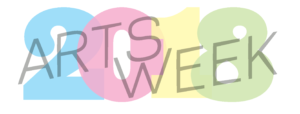 Artsweek 2018 Logo