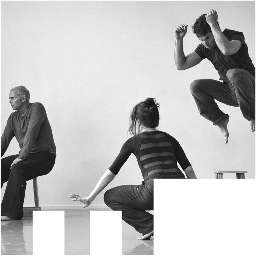 petites danses  (WORLD PREMIERE)
