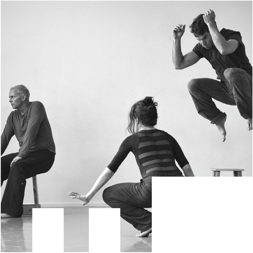 petites danses  (WORLD PREMIERE)  in the photo.