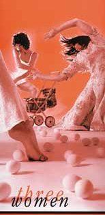 MOonhORsE Dance Theatre -Three Women