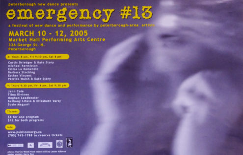 Emergency #13