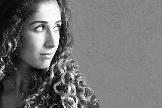 Photo of Roshanak Jaberi