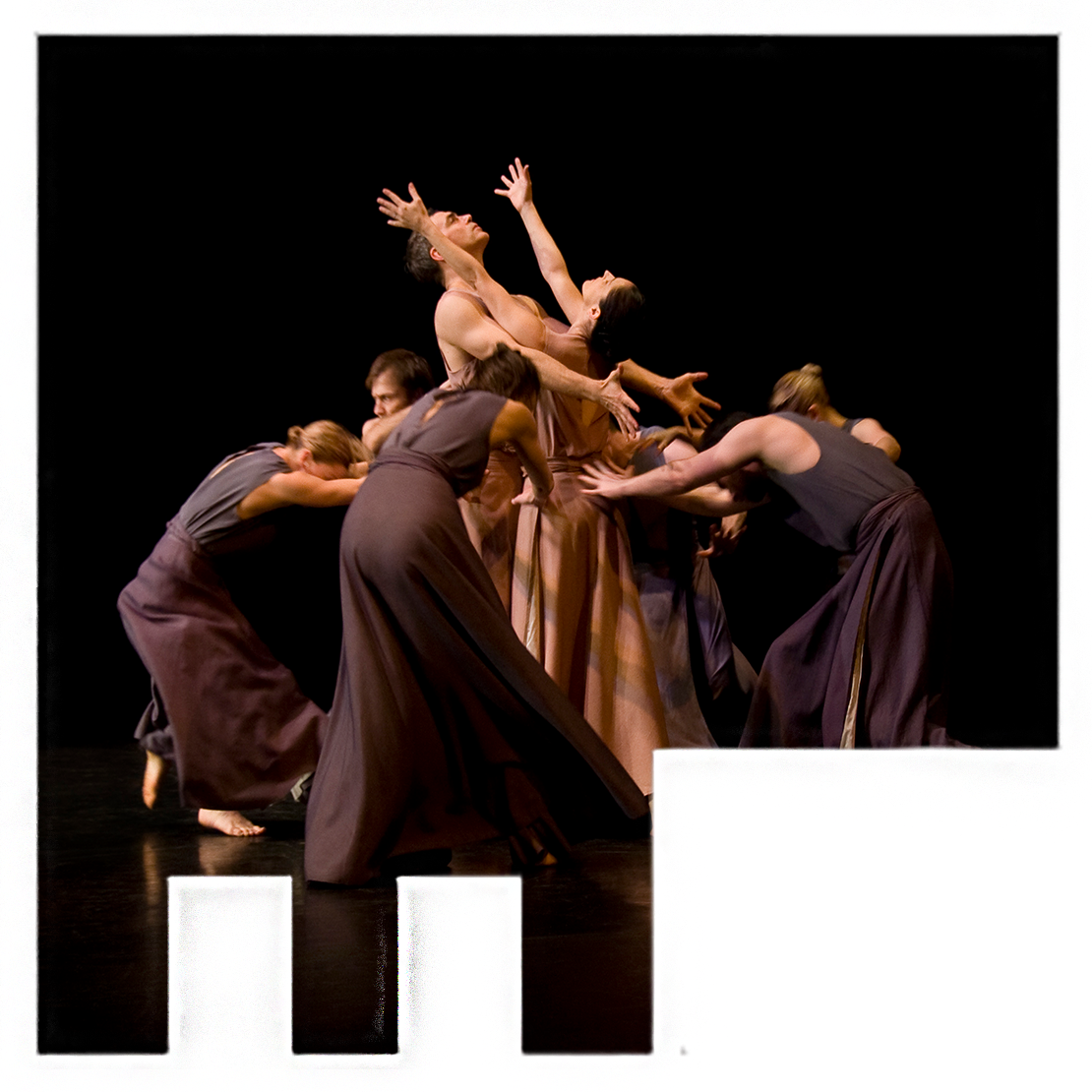 Coleman Lemieux and Compagnie: In Paradisum  in the photo.