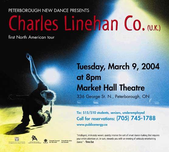 Charles Linehan Co.