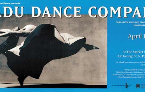 Badu Dance Company