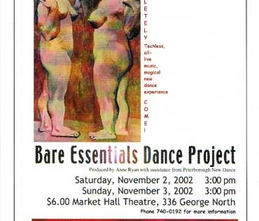 Bare Essentials '02