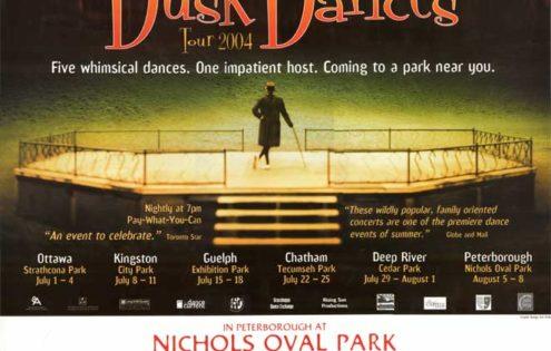 Dusk Dances 2004