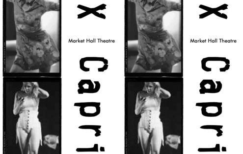 Manon fait de la Danse: 24 X Caprices