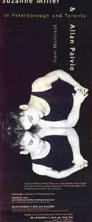 Suzanne Miller & Allan Paivio