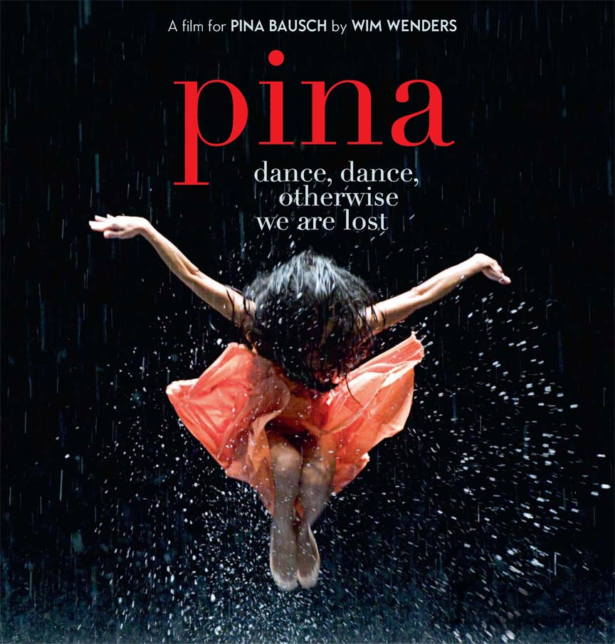 Pina  in the photo.
