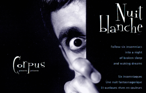 Corpus: Nuit Blanche