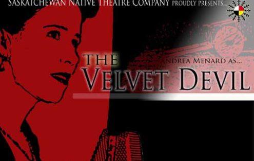 The Velvet Devil