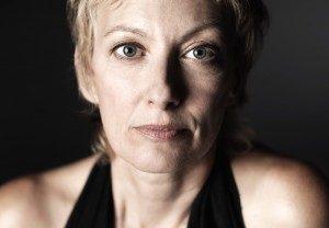 Headshot of Marie-Josée Chartier