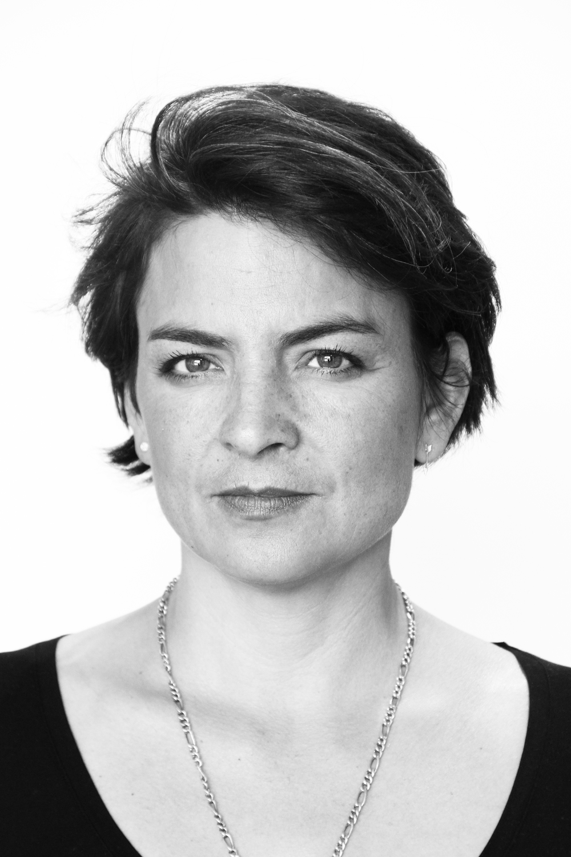 Headshot of Patti Shaughnessy