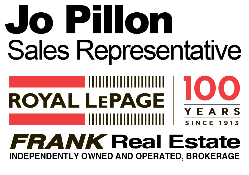 Jo Pillon Royal Lepage logo