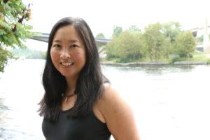Photo of Nadine Changfoot