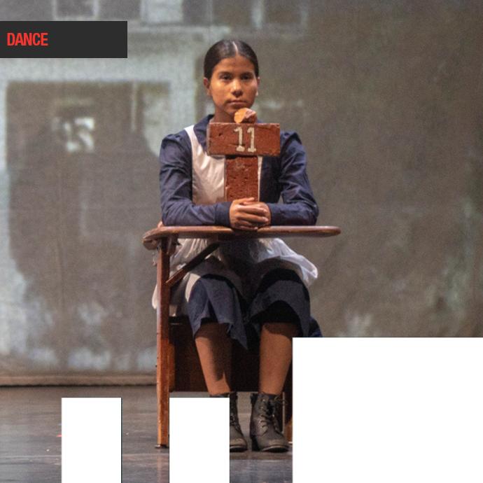 Kaha:wi Dance Theatre (Six Nations/Toronto): <em>The Mush Hole</em>
