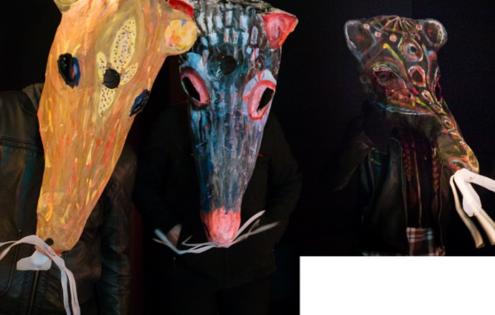 Precarious2: Peterborough ArtsWORK Festival
