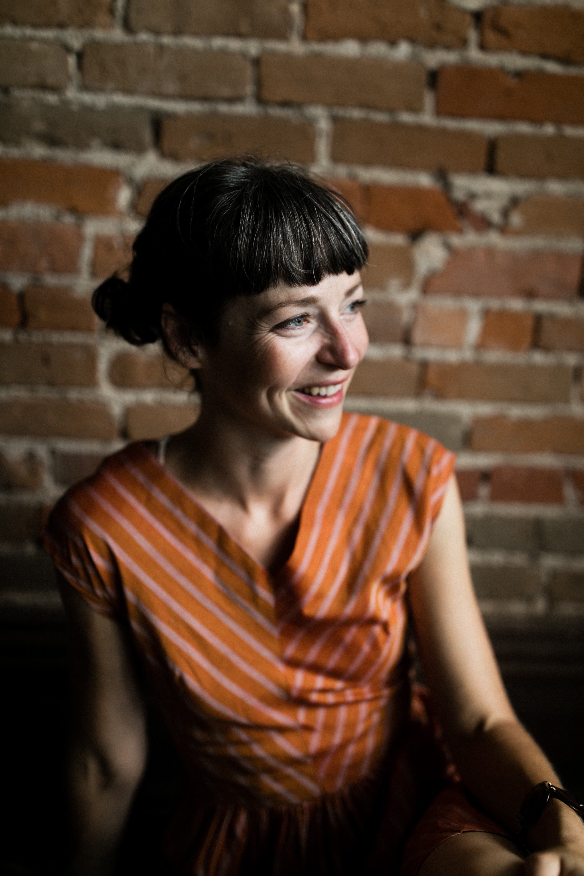 Headshot of Jeanette Parker