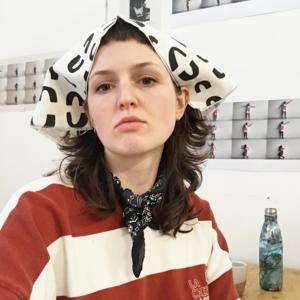 Head shot of Lily Ross-Millard.