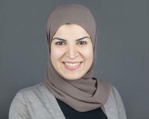 photo of Reem Ali