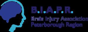 Logo of Brain Injury Association Peterborough Region