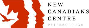 New Canadians Centre Peterborough logo