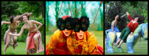 3 images from Dusk Dances