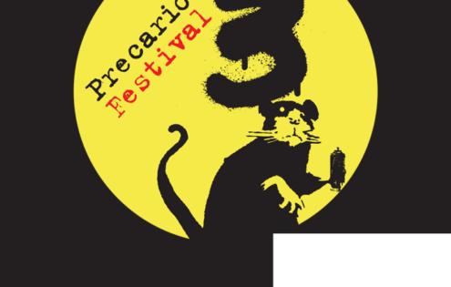Precarious3 Festival