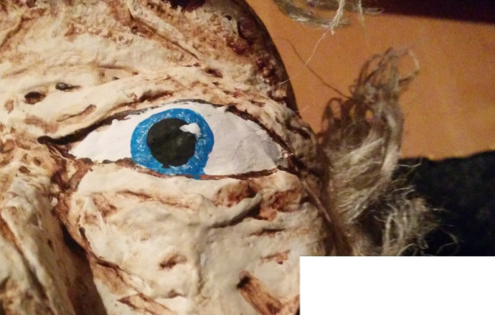 Introduction to Puppetry <BR>(A Common Threads Collective Workshop)