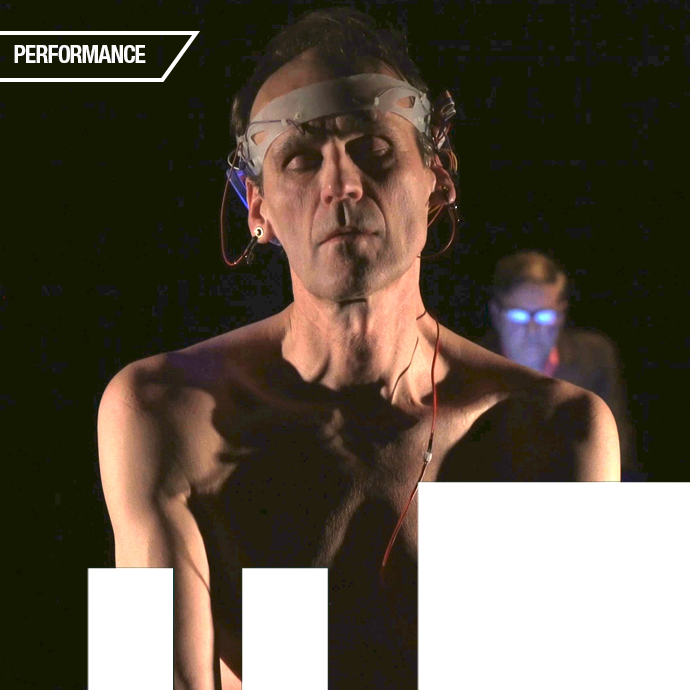 Sound of Mind & Body by Bill Coleman & Gordon Monahan  in the photo.